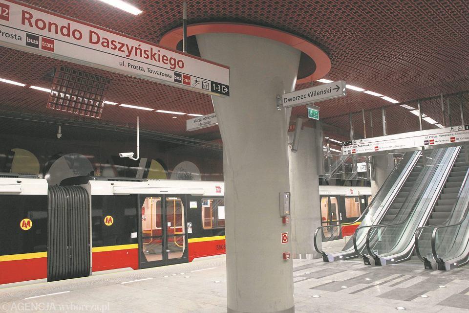 II linia metra