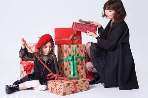 41874520 Mohito Little Princess: świąteczne stylizacje dla mamy i córki