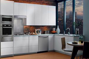 Kuchni Z Dolnymi Szafkami Budowa Projektowanie I Remont Domu