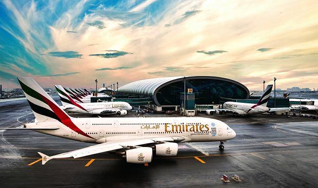 Praca marzeń? Linia Emirates rekrutuje w Polsce. 10 tysięcy złotych pensji i darmowe mieszkanie w luksusowym hotelu