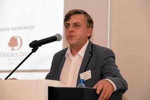 Mirosław Barszcz prezes BGK Nieruchomości