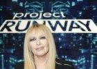 """""""Project Runway"""": Szyj� str�j dla Maryli Rodowicz. """"To wygl�da jak worek na pieluszk�!"""""""