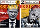 """""""Książki. Magazyn do Czytania"""". Nowy numer, a w nim m.in. Żulczyk schodzi na dobrą drogę, co czyta Tusk, Ania z Zielonego Wzgórza zaczyna gryźć i czemu cała Polska czyta kryminały Mroza"""