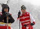 Biegi narciarskie. Tak zaczyna Justyna