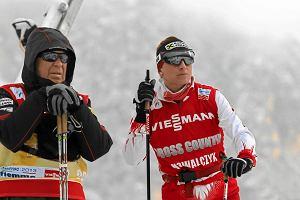 Biegi narciarskie. Bukmacherzy nie wierz� w Kowalczyk