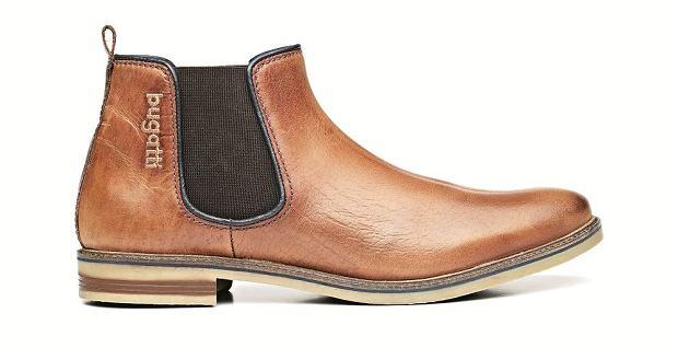 0dc833de85f5e Zdjęcie numer 7 w galerii - Sztyblety: eleganckie męskie buty, dobrze  zakorzenione