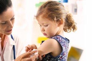 Szczepienia dla przedszkola