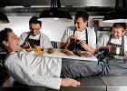 Atelier Amaro utrzymuje gwiazdkę. Michelin wyróżnił też dwa inne polskie lokale