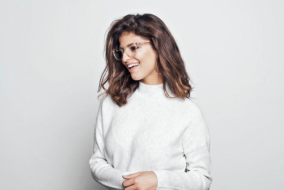 Okulary Muscat