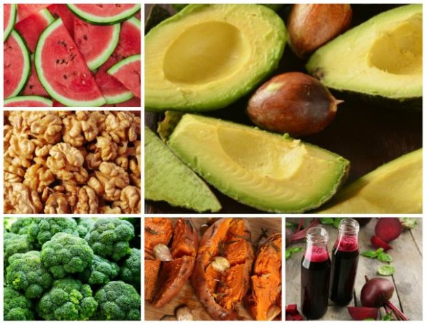Naturalne odm�adzacze - te pokarmy odejm� ci lat