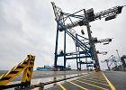 Zakaz handlu w niedzielę uderzy w terminale kontenerowe