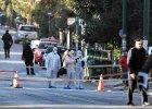 Ostrzelano rezydencj� ambasadora Niemiec w Atenach. Sprawca odda� kilkana�cie strza��w z karabinu
