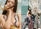 Najdziwniejsza kolekcja New York Fashion Week? Studencki duet Namilia pokaza� szalone sylwetki w penisy, inspirowane Nicki Minaj i Miley Cyrus [GALERIA]