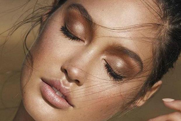 makijaż neutralny