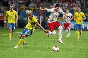 Polska - Szwecja 2:2. Euro U21 uratowane w ostatniej chwili