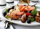 Kuchnia �r�dziemnomorska: dobroczynne dzia�anie oliwy