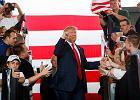 Politycy PiS komentują na gorąco wygraną Trumpa w wyborach w USA. Ryszard Czarnecki: To nie jest katastrofa, to był bunt