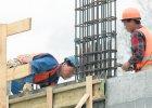 Polska w budowie - dzi�ki niewolnikom z Korei P�n. Mo�e haruj� w�a�nie przy twoim mieszkaniu?