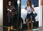 Uwielbiany przez kobiety, m�czyzn i gwiazdy - klasyczny ��ty but Timberland w nowej ods�onie