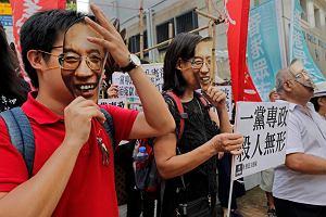 Świat apeluje do Pekinu o bezwarunkowe uwolnienie ciężko chorego dysydenta, noblisty Liu Xiaobo