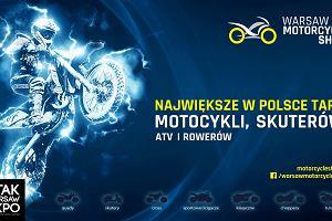 Warsaw Motorcycle Show - międzynarodowe targi motocyklowe i festiwal tatuażu w jednym