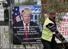 Czego Trump nie powie w Warszawie