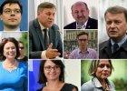 Wybory 2015. Kandydaci do Sejmu i Senatu, okr�gi 18, 20 - Siedlce, powiaty podwarszawskie [NAJWA�NIEJSZE NAZWISKA]