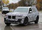 Prototypy | BMW X7 | Nadchodzi wielki i luksusowy SUV