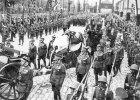 Ostatnie miesiące Józefa Piłsudskiego