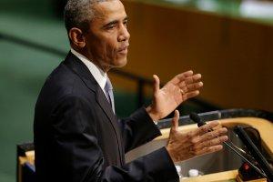 Obama w ONZ: Sankcje przeciwko Rosji to nie powr�t zimnej wojny