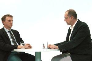"""Temat dnia """"Gazety Wyborczej"""": Wojciech Krzyczkowski o planach budowy elektrowni atomowej w Polsce"""