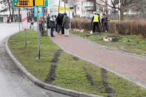 12,5 roku wi�zienia dla sprawcy wypadku w Kamieniu Pomorskim