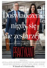 Praktykant - baza_filmow