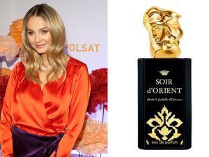 Kolaż, perfumy dla kobiet/Materiały partnera