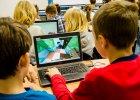 """""""Minecraft""""... Uczy, bawi, wychowuje?"""