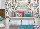 Motywy kwiatowe w mieszkaniu - zainspiruj się!