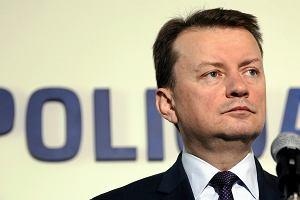Mariusz Błaszczak: Zwiększamy kwotę pomocy. Do 200 tys. zł na odbudowę domów, do 100 tys. na budynki gospodarcze