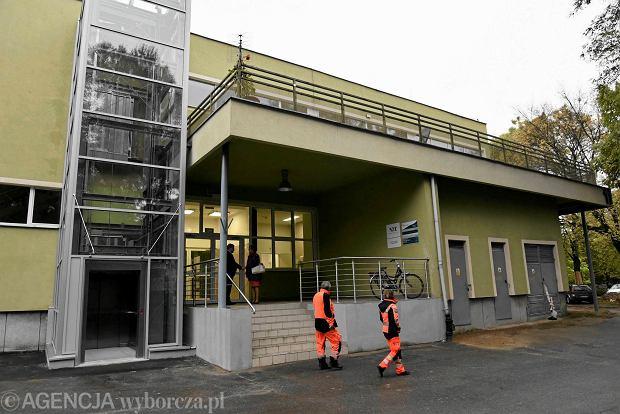 Szpital Wolski. Czy oddział geriatryczny zostanie zamknięty?