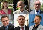 Kim s� kandydaci na prezydenta Warszawy? [SYLWETKI]