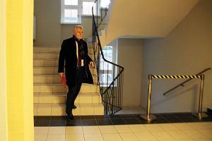 Dyrektor Polskiego u marszałka, a w teatrze znów zwolnienie