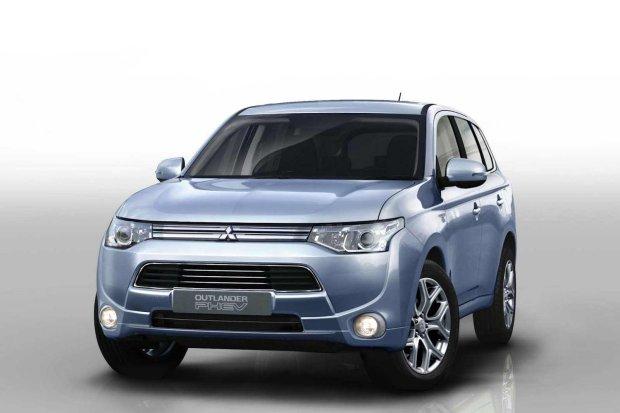 Mitsubishi Outlander PHEV | Znamy polskie ceny