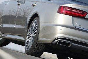 Audi A6 | Klasa premium w r�nych wydaniach