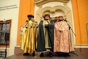 Trzej królowie dostaliby w zęby