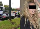 Jest akt oskar�enia przeciwko Joannie L. Aktorce grozi utrata prawa jazdy na 2 lata, prace spo�eczne oraz kara finansowa