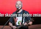 """Elektryczne Gitary zaśpiewały w Opolu o """"dobrej zmianie"""". Co powie Jacek Kurski?"""