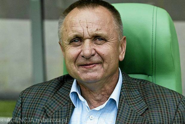 Zdjęcie numer 3 w galerii - Trener Lechii Gdańsk Bogusław Kaczmarek o