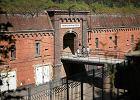 Obóz koncentracyjny w Poznaniu był pierwszy w okupowanej Polsce