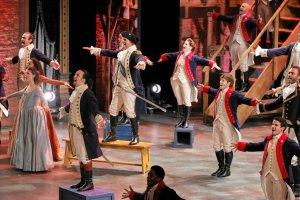 """""""Hamilton"""" - musical jakiego jeszcze nie było"""