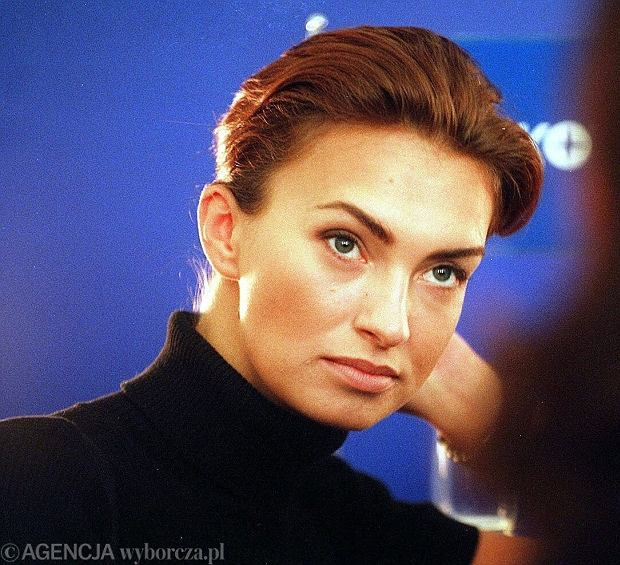Agnieszka Maciag
