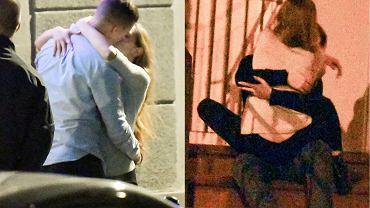 W lipcu tego roku Adam Zdrójkowski oficjalnie potwierdził swój związek z Wiktorią Gąsiewską. Para wybrała się ostatnio na upojną randkę i - co ciekawe - nie byli na niej sami. Towarzyszyła im koleżanka, której Gąsiewska okazywała dużo czułości.